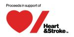 The Heart & Stroke Foundation