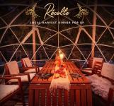 Reserve a Garden Dome | Calgary - Autumn 2019