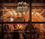 Reserve a Garden Dome | Calgary - Spring 2019