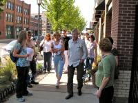 Historic Northeast Minneapolis Food Tour