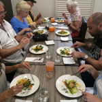 St Catharines Food and History Tour