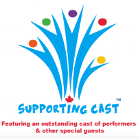 Supporting Cast - The Concert