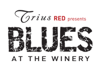 Trius Blues at the Winery - General Admission