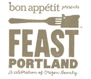 Friday Oregon Bounty Grand Tasting Presented by Alaska Airlines