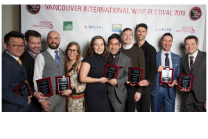 Wine Program Excellence Awards