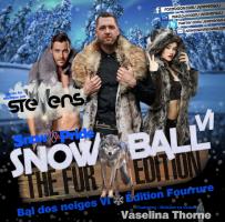 Snow Ball VI - The Fur Edition
