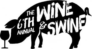 Wine & Swine