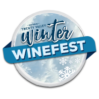 Winter WineFest Workshop: Grape Grower's of Ontario '8 Below Series' Saturday