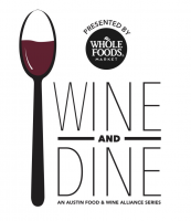 2018 Wine & Dine Series presented by Whole Foods Market: Hugh Acheson