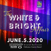 The White & Bright Affair