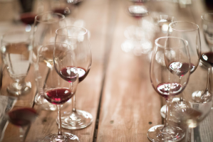 From Vineyard to Bottle with Trius